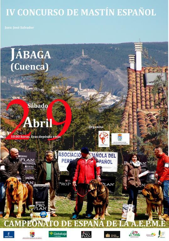 CARTEL 2017 JABAGA